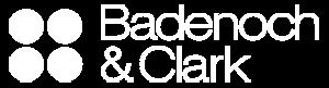 Badenoch and Clark logo