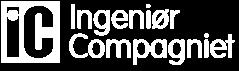 IngeniørCompagniet logo